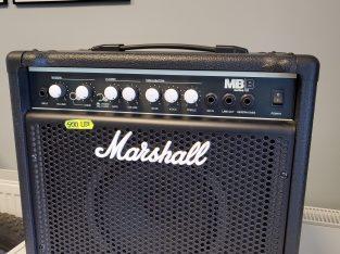 Amplificator Marshall chitara