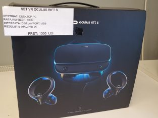 Ocheari VR Oculus Rift S