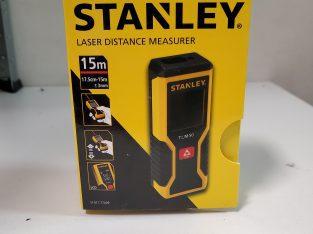 Laser masura Stanley TLM50