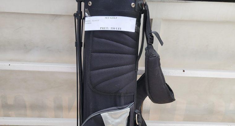 Set crose golf
