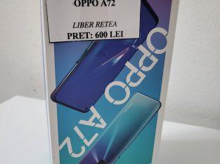 Oppo A72 nou la cutie