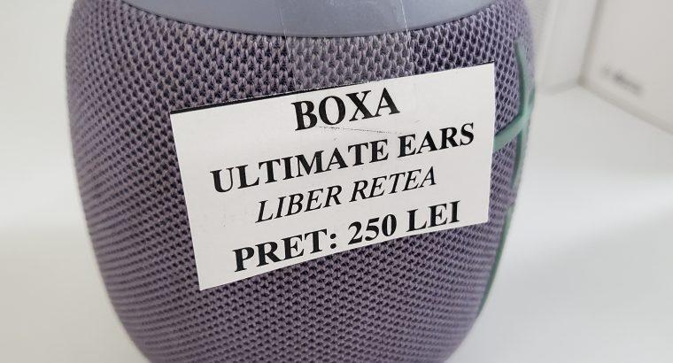 Boxa bluetooth Ultimate Ears