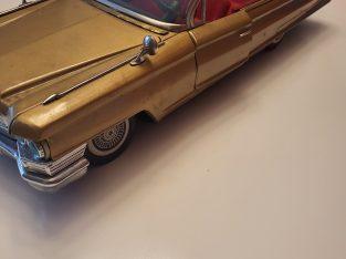 Masinuta vintage Cadillac
