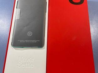 OnePlus 8 Pro 12GB Ram 256GB Glacial Green FullBox